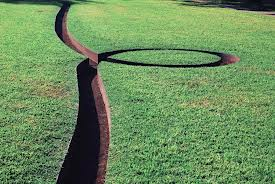 Michael Heizer at Menil Collection