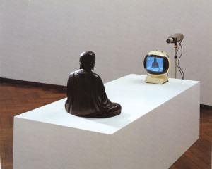TV Buddha (1974)