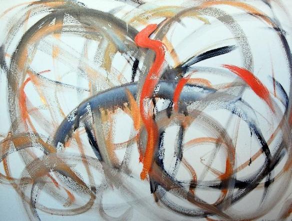 2008.0052, acrylic on canvas, 30x40