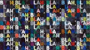 Mel Blochner Blah, Blah, Blah
