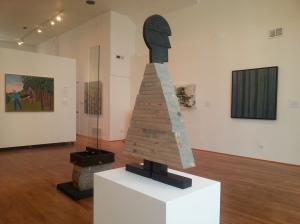 """Influence"" at Mai Wyn Fine Art"