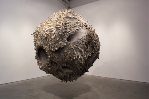 Aggregation by Kwang Young Chun at Hasted Kraeutler