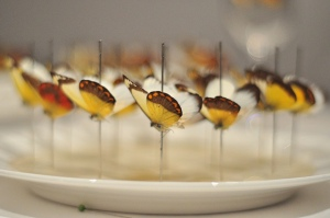 Bon Appetit -- FX Harsono