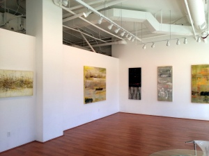Barbara Groh at Sandra Phillips Gallery