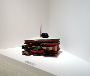 Claes Oldenburg, Giant BLT, 1963
