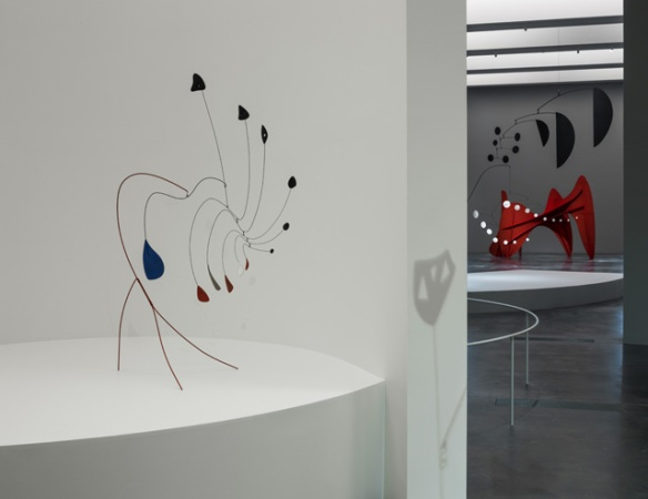 Calder at LACMA